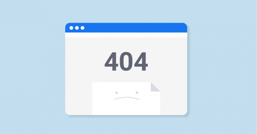 What does HTTP 404 Error mean and how to use it properly