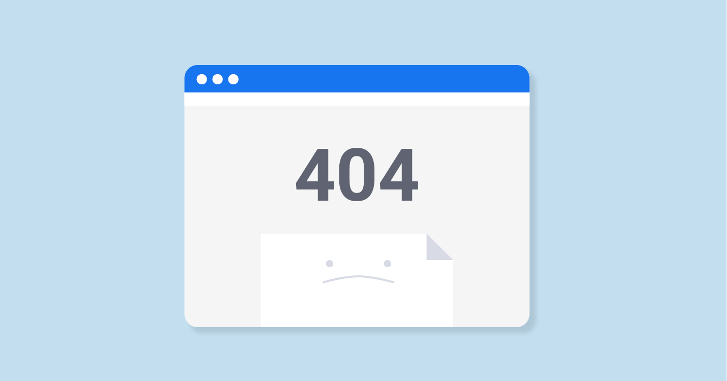 404 error guide on what this page means and how to fix it