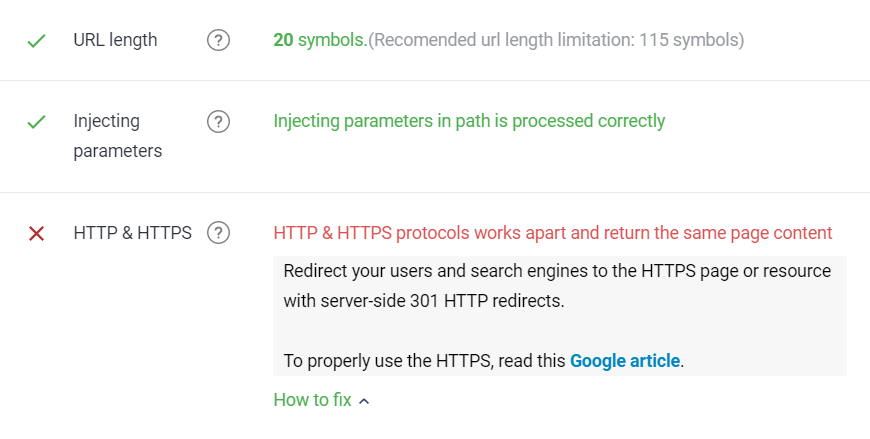 HTTP vs HTTPS: Explore the Difference & Test Redirect for