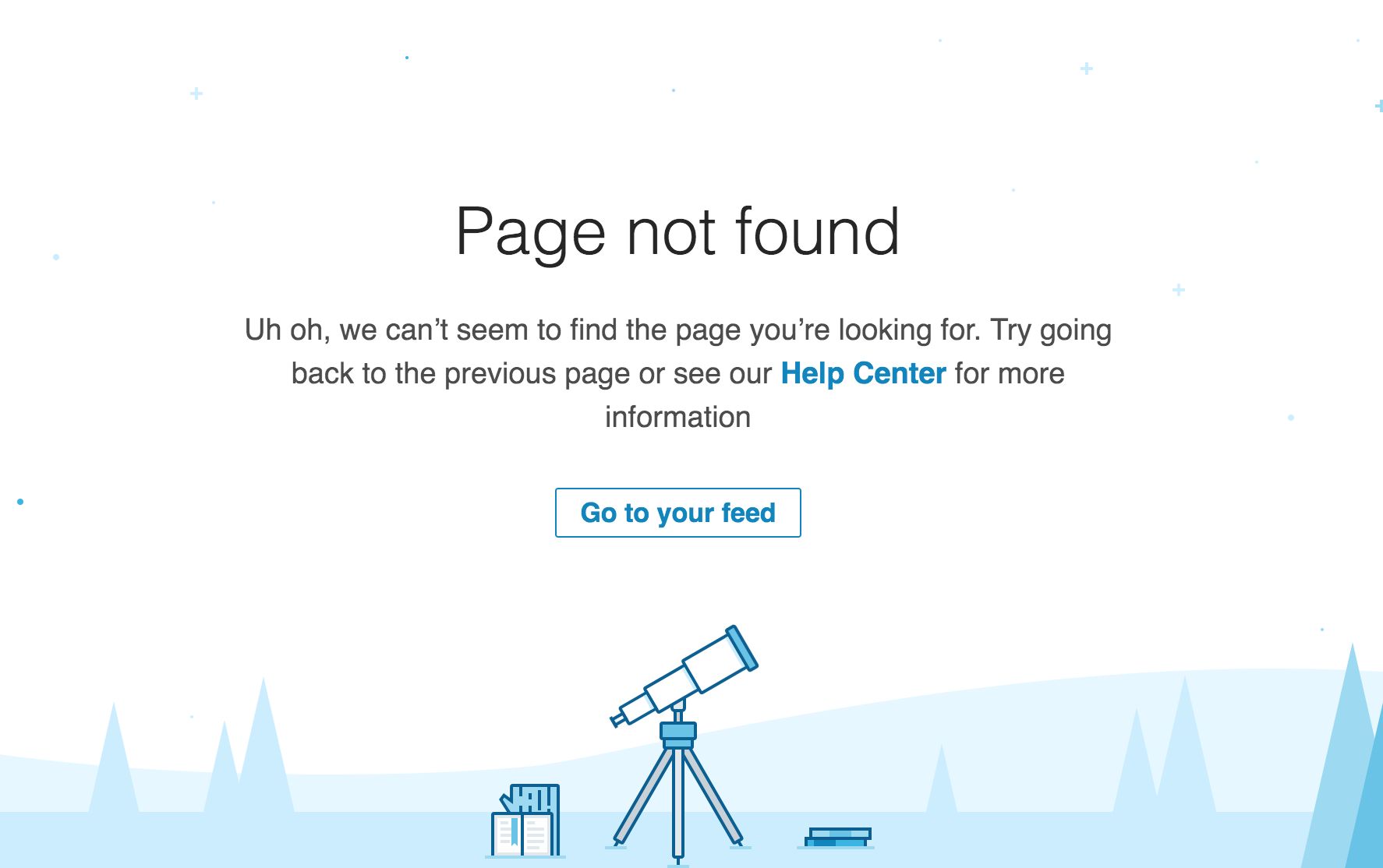 404 Error Not Found: What 404 Page Means & How to Fix It