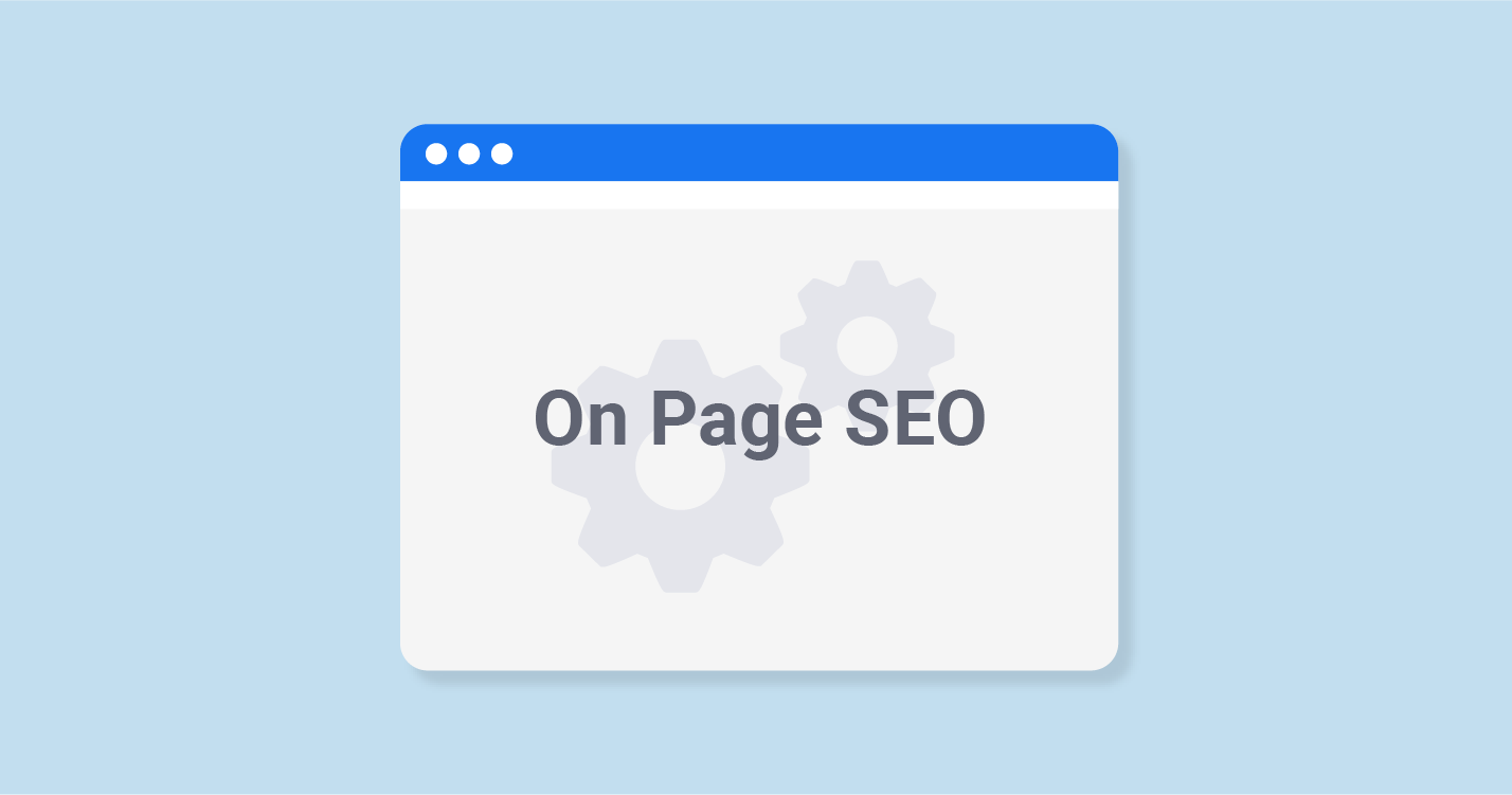 Image result for On-Page SEO - 5 Simple SEO Elements That Increase Traffic