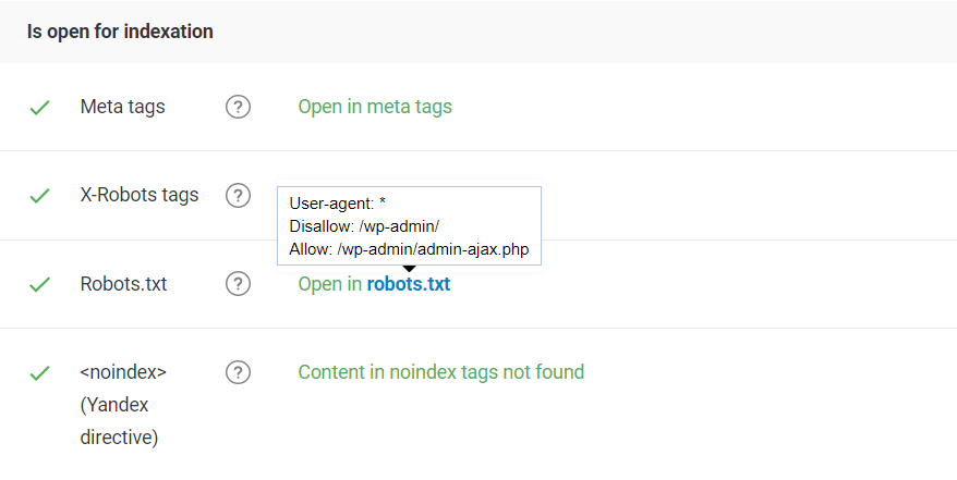 Robots txt Tester & Validator [Code Examples Included]
