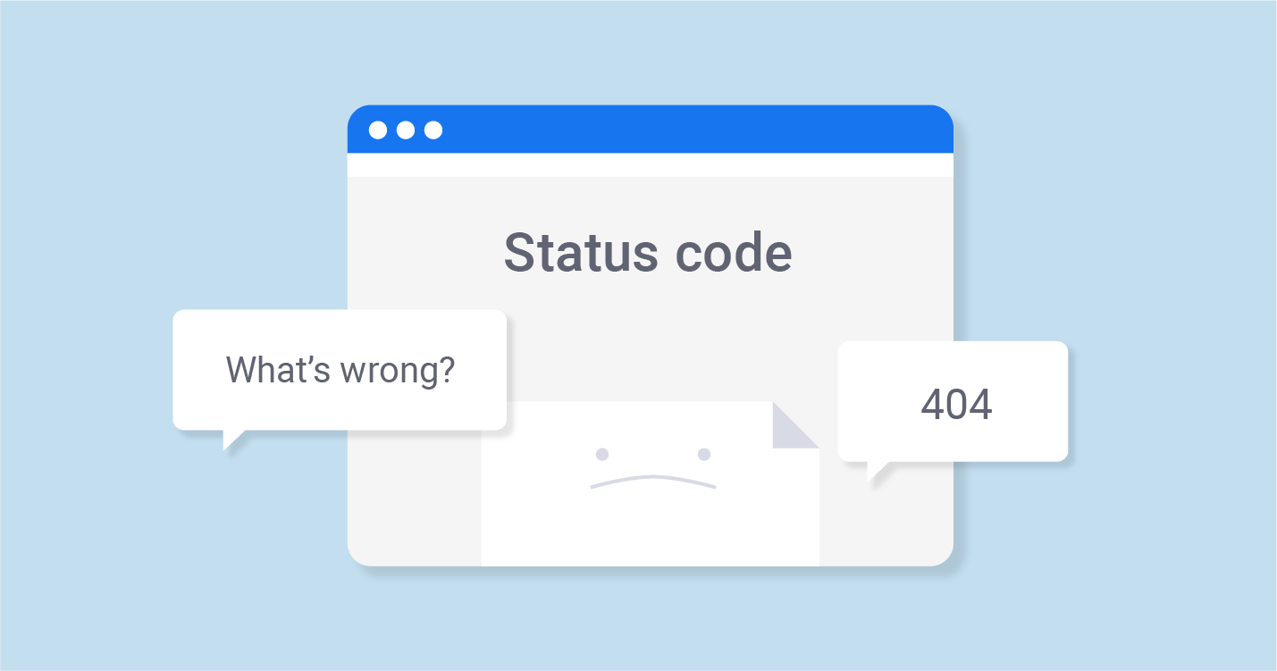 HTTP Status Codes: the Comprehensive Cheat Sheet for SEO