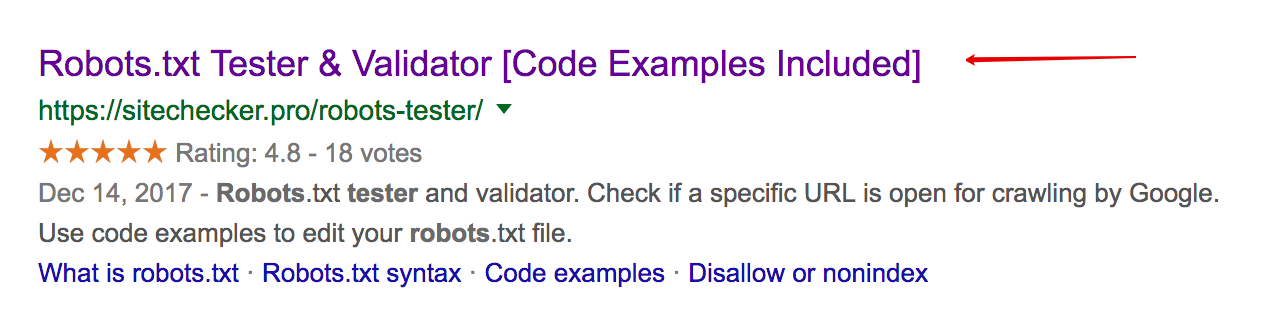 Meta Title Tag Checker: Check SEO Page Title for Length