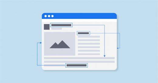 Aprende qué son los enlaces internos y cómo usarlos de forma adecuada