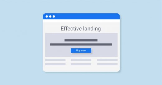 Explore the Rules of Creating Perfect Landing Page