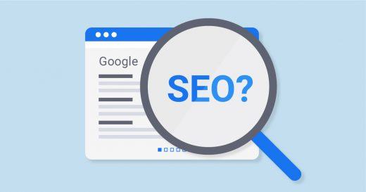The Clarification of SEO and Its Relevance for Small Businesses