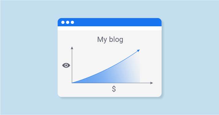 The Beginner's Guide to Monetizing a Blog