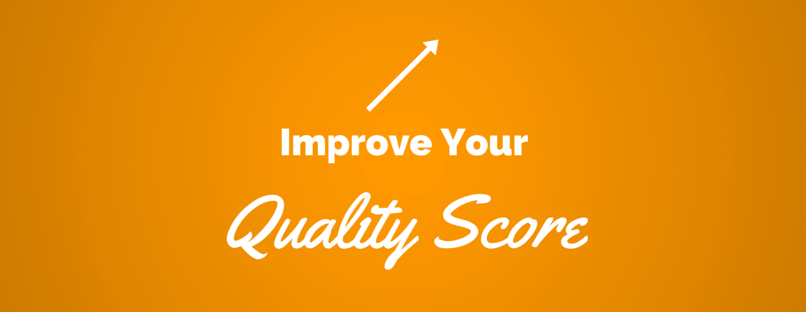 Increase Your Adwords Quality Score