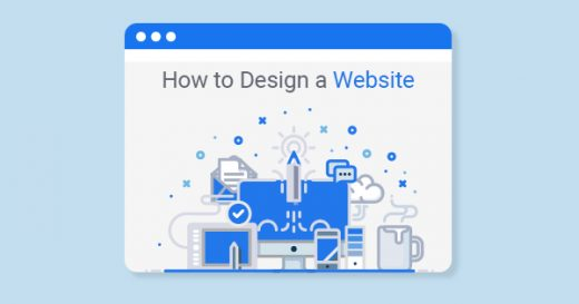 How to Design a Website For Beginners