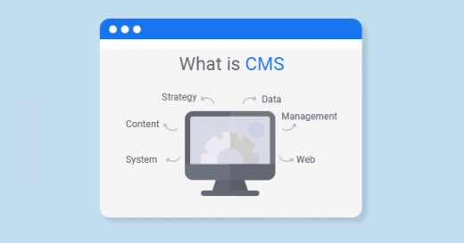 What Is CMS and How to Choose It for Your Website?