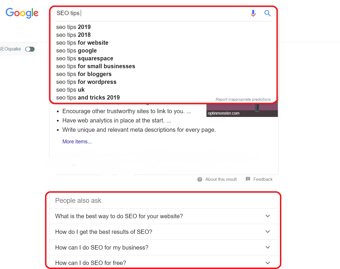 The Ultimate Guide – How to Use Long Tail Keywords For SEO