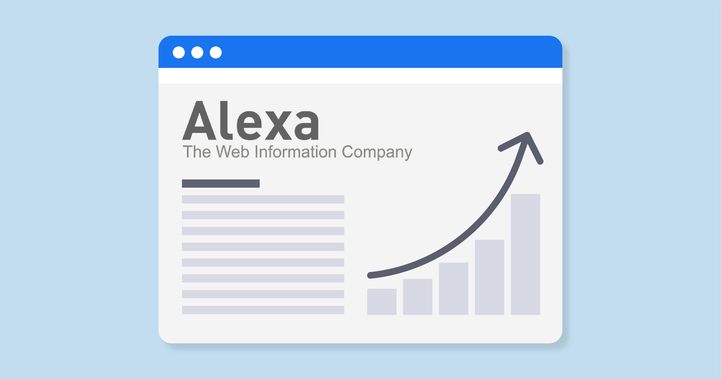 Alexa Rank Checker: Why to Check Alexa Website Ranking