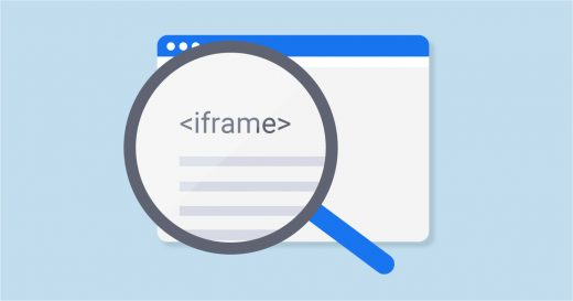 IFrame Test: Check Website for Using IFrame Code