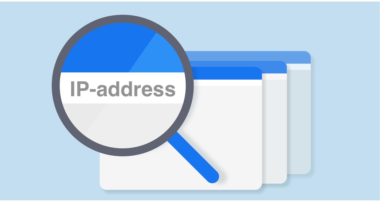 Guide rapide pour la vérification des localiser adresse IP