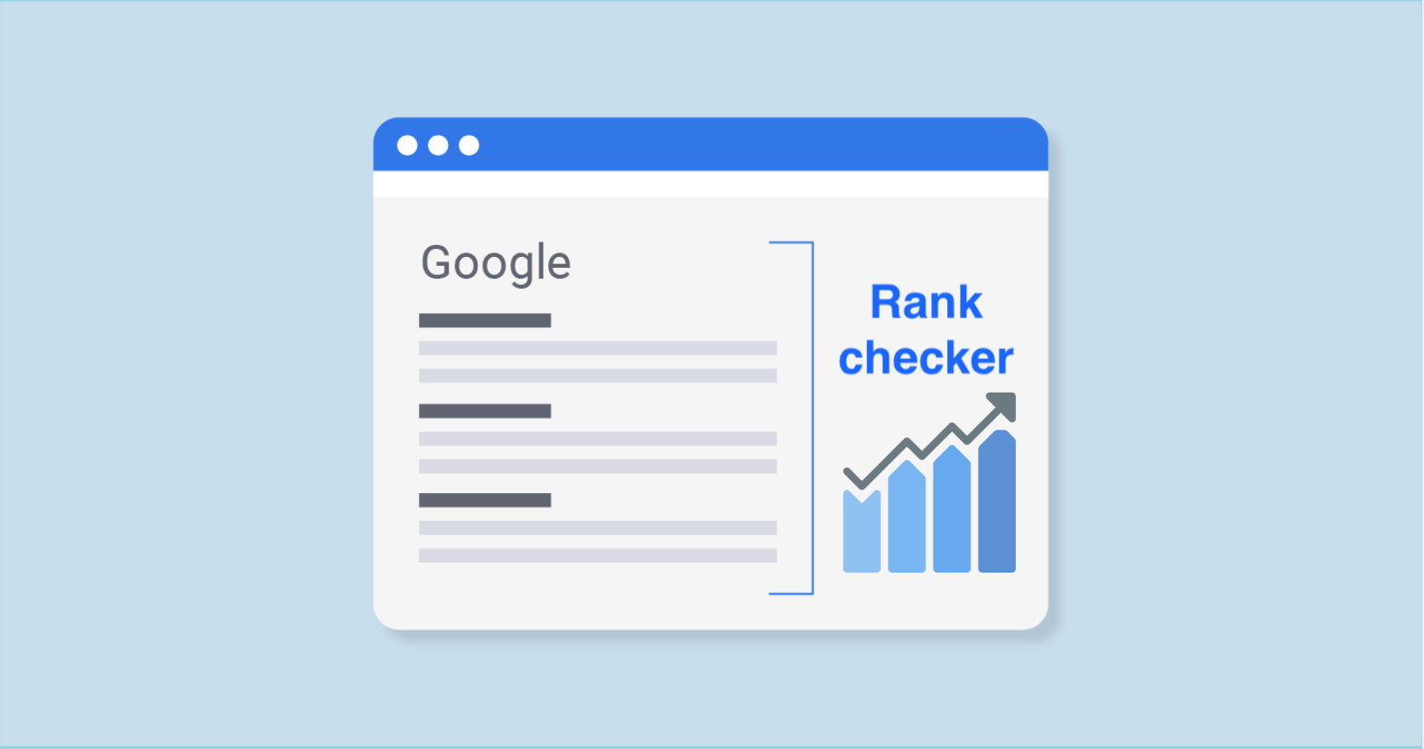 Image result for google ranking checker