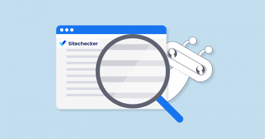 Guide on How to Crawl a Website with Sitechecker