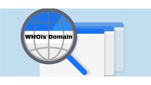 Whois Domain Lookup: Find Out Detailed Website Info