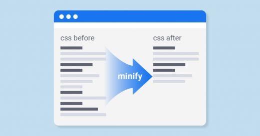 Как оптимизировать CSS код