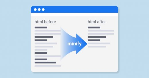 How to Minify HTML Code
