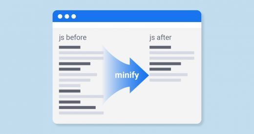 How to Minify JavaScript