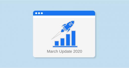 Что нового в Sitechecker (март 2020)