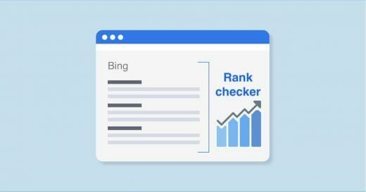 How to check Bing keyword rankings properly