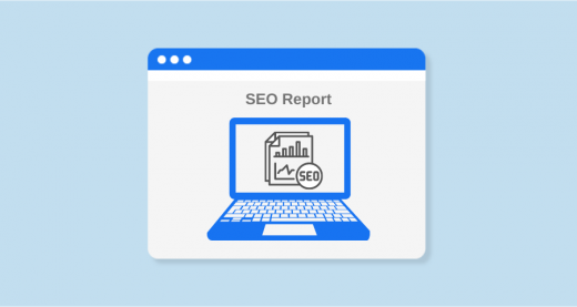 How to Create the Perfect SEO Report