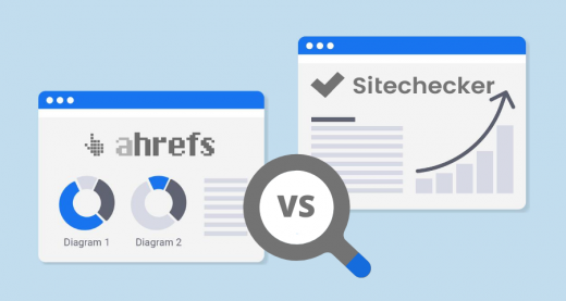 Why Sitechecker Is the Best Ahrefs Alternative