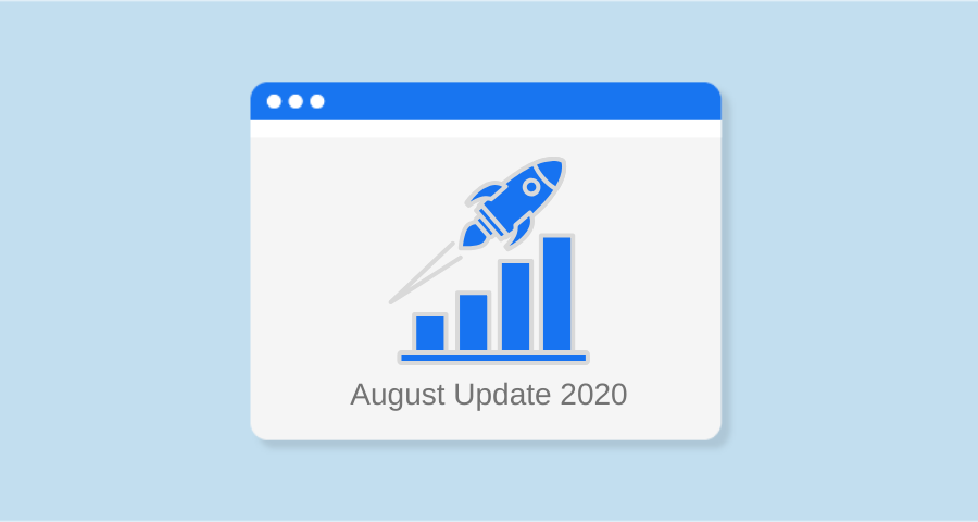 What's New in Sitechecker (August 2020)