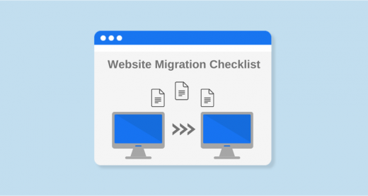 The Complete Checklist on How to Move Website to a New Hosting, Domain or CMS