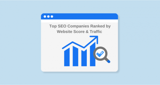 How Top SEO Companies Optimize Their Websites