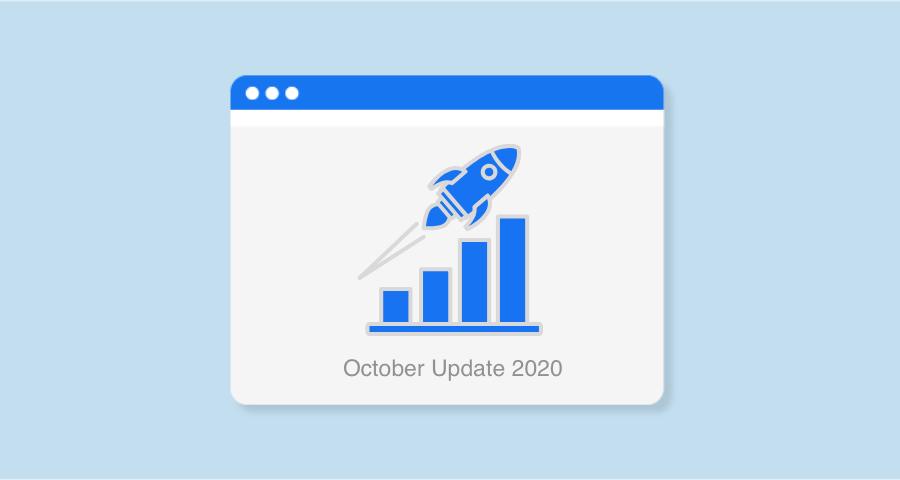 What's New in Sitechecker (October 2020)