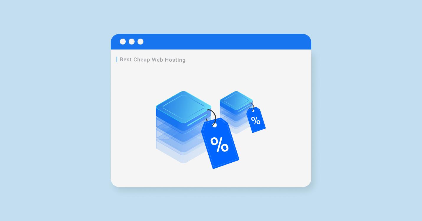 Best Cheap Web Hosting Reviews For 2021 Sitechecker