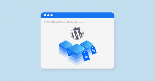 Best Cheap WordPress Hosting Services for 2021