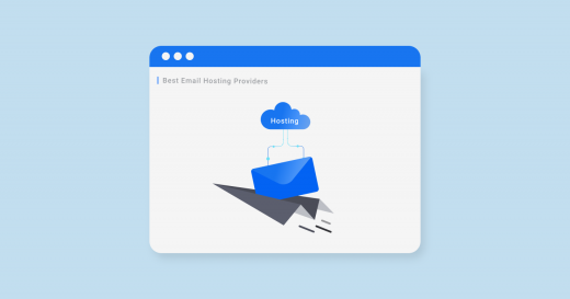 Email Hosting Reviews 2021