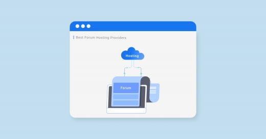 Best Forums Web Hosting Services