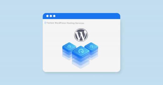 Fastest Web Hosting for Wordpress in 2021