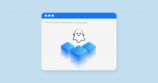 The Best Ghost Hosting for Your Business