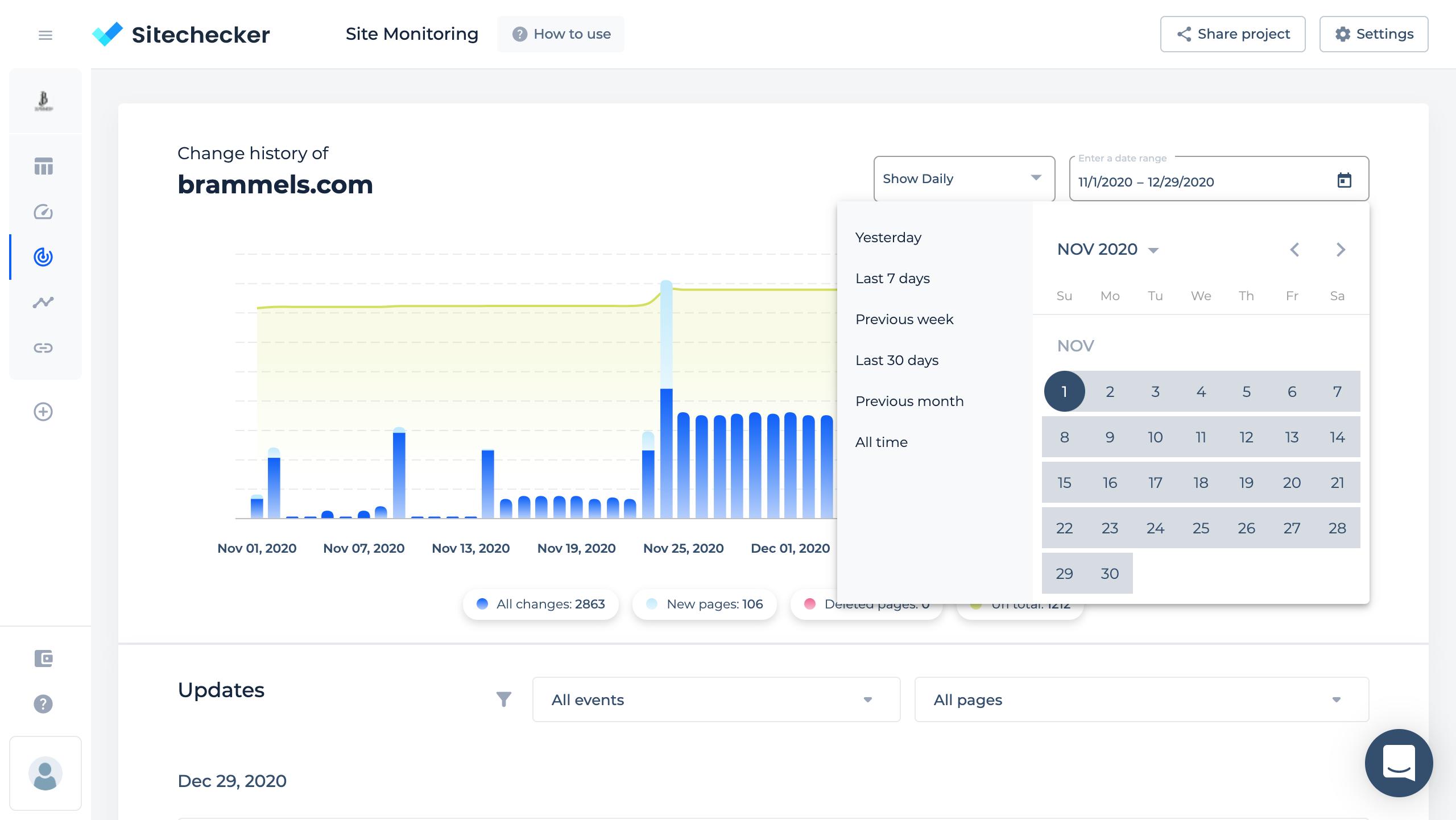 site-monitoring-calendar
