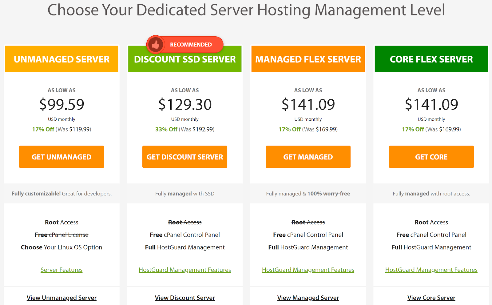 The Fastest Gaming Server Hosting - A2Hosting