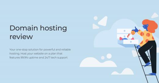 Domain Hosting Reviews: Pros & Cons You Should Consider for SEO