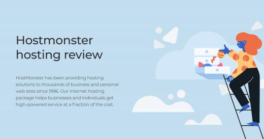 HostMonster Hosting Review: What Is Important for SEO