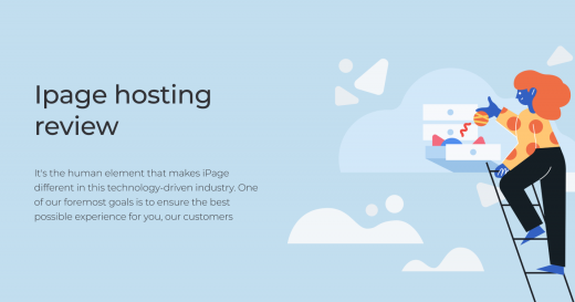 Ipage Hosting Review: SEO Features for Your Website