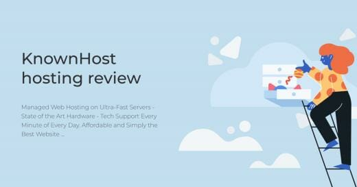 KnownHost Review 2021: Pros & Cons for SEO
