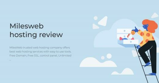 MilesWeb Review: Should You Try It for SEO?