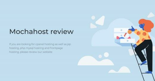 Mochahost Reviews: Is Mocha Host a good quality for its price?