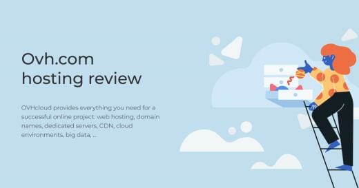 OVH Review: Pros & Cons You Should Consider for SEO