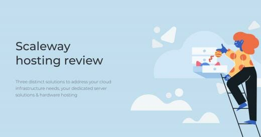 Scaleway Review: What You Need to Know for SEO