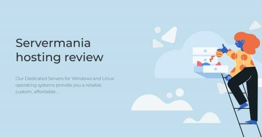 Server Mania Reviews: What You Should Consider for SEO